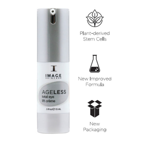 Ageless Total Eye Lift Crème by Image Skincare