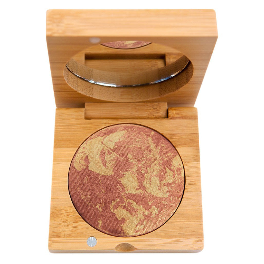 Antonym Certified Natural Baked Blush - Copper