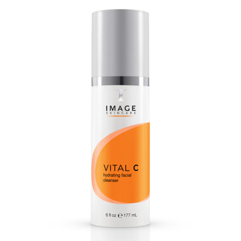 Vital C Hydrating Facial Cleanser by Image
