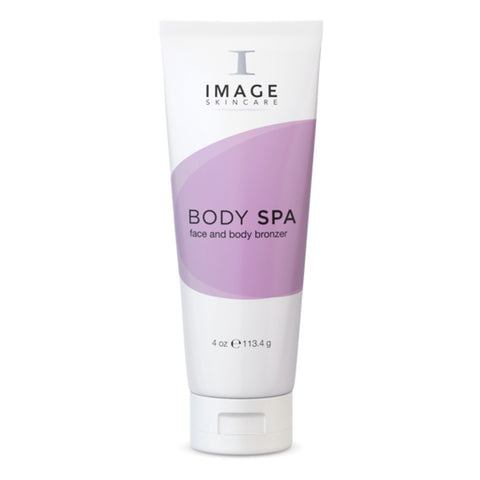 Body Spa Face and Body Bronzing Creme