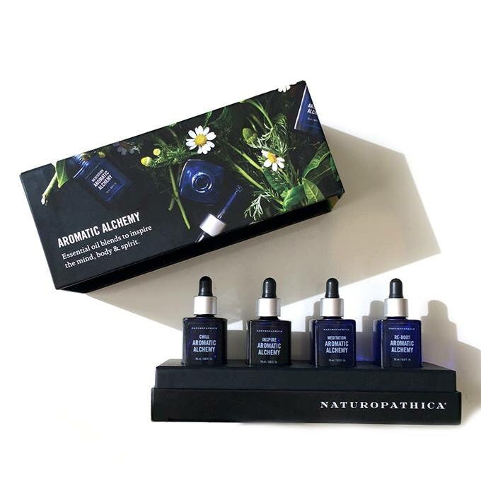 Naturopathica Essential Oils Collection