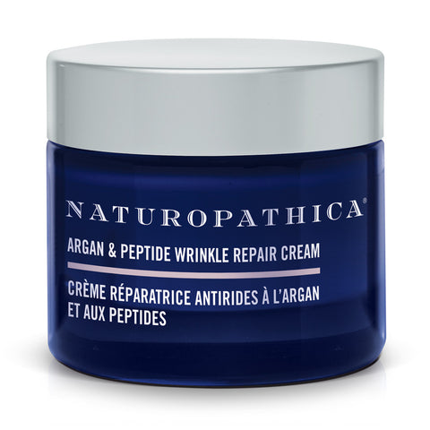 Naturopathica Argan and Peptide Wrinkle Repair Cream
