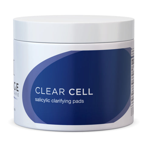Clear Cell Salicylic Clarifying Pads by Image