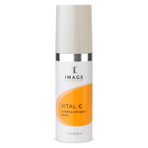Vital C Hydrating Anti-Aging Serum by Image