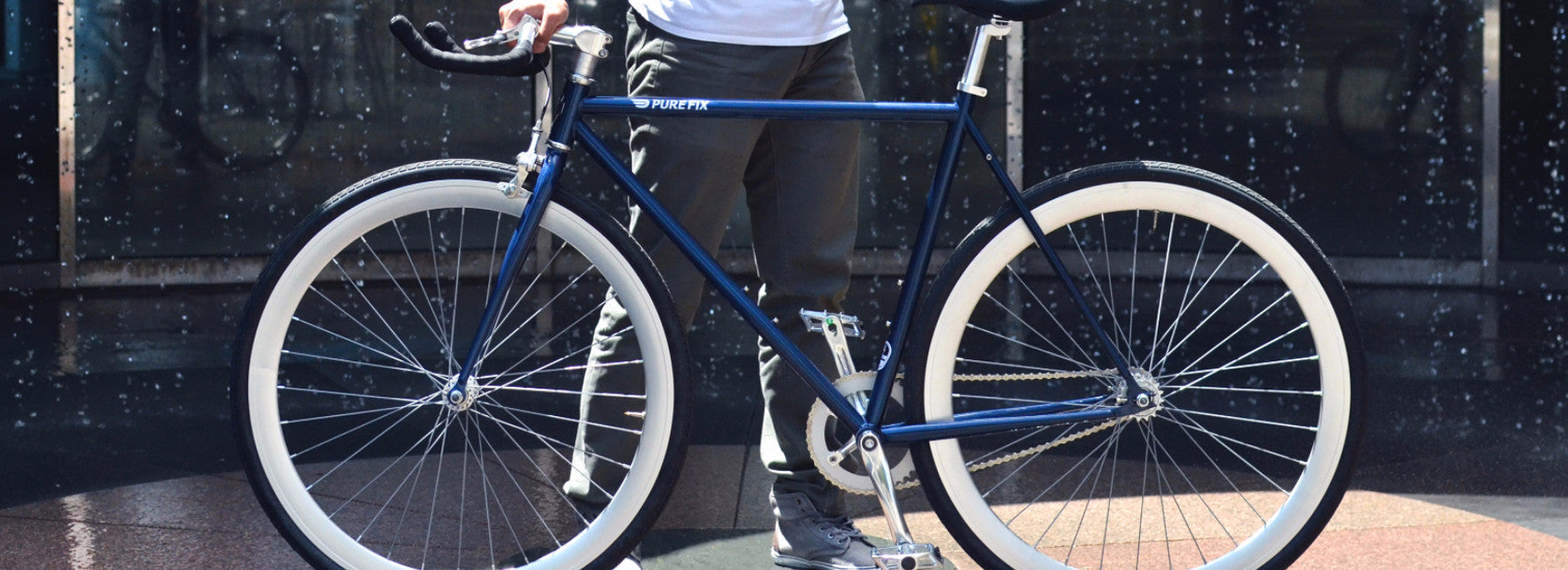 Single Speeds and Fixed Gears – White Pine Bicycle Co