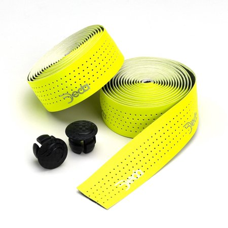 Deda Mistral Handlebar Tape Fluorescent Yellow