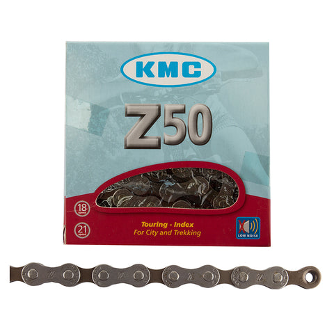 KMC Z50 5/6/7 Speed Chain