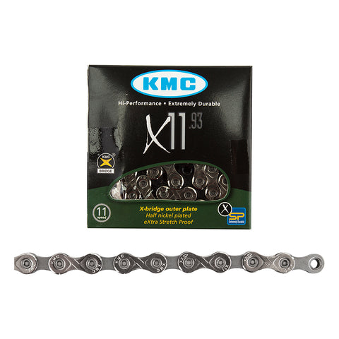 KMC 11 speed chain