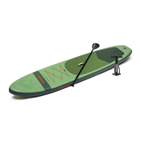 Retrospec Weekender Tour Paddleboards