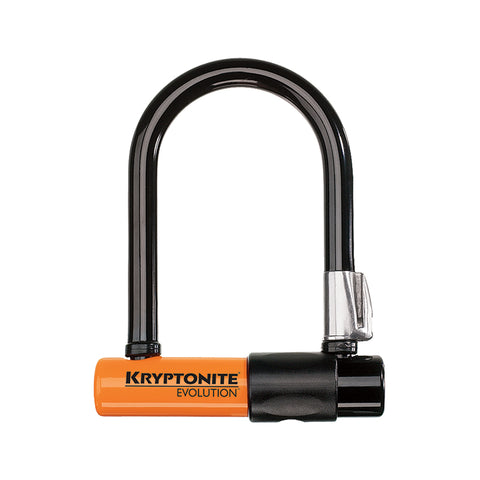 Kryptonite Evolution Mini-5 3.25x5.5