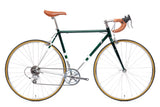 State Bicycle 4130 Hunter Green