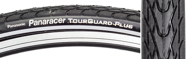Panaracer Tourguard Plus 700x32