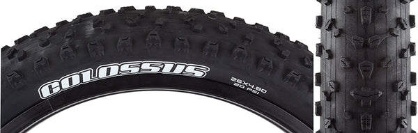 Maxxis Colossus 4.8 Fat Bike Tires