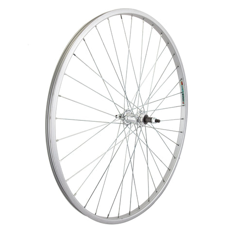 "Wheelmaster 27"" Alloy Single Wall Wheel"