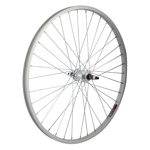 "Wheelmaster 26"" Alloy Single Wall Wheel"