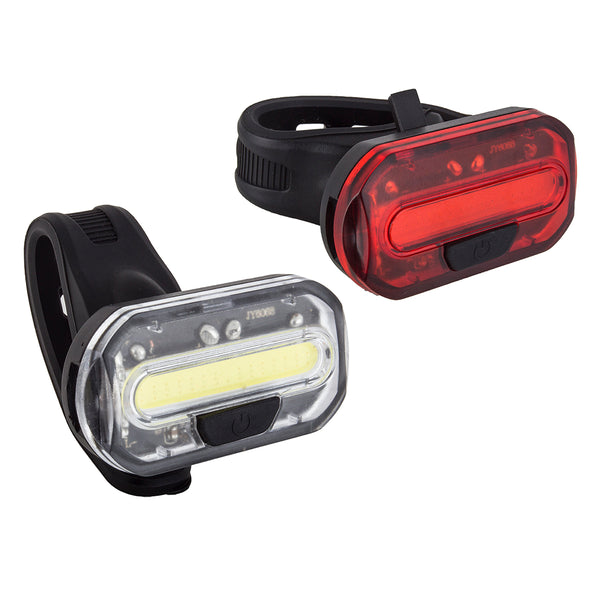 ION Combo Headlight and Tail Light
