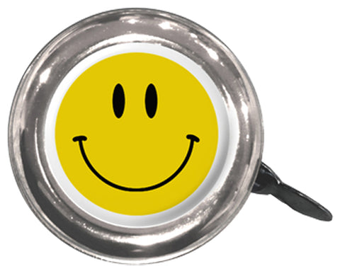 Sunlite Smiley Face Bell