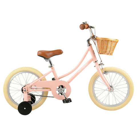 "Retrospec Beaumont Mini 16"" Blush Pink"