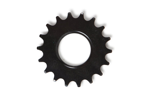 Steel Fixed Cog