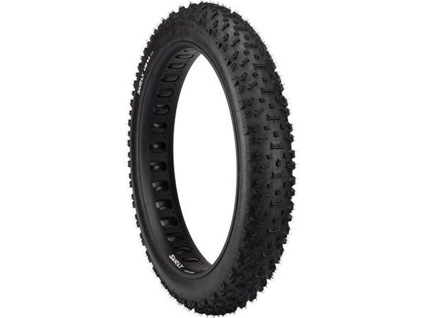 "Surly Lou 26 x 4.8"" Fat Bike Tire - White Pine Bicycle Co.  - 1"