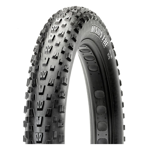 Maxxis Minion 4.8 Fat Bike Tires - White Pine Bicycle Co.