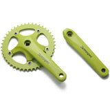 Retrospec Mantra Fixed-Gear/Single-Speed Crankset - White Pine Bicycle Co.  - 5