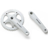 Retrospec Mantra Fixed-Gear/Single-Speed Crankset - White Pine Bicycle Co.  - 10