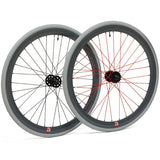Retrospec Mantra Wheelsets - White Pine Bicycle Co.  - 5