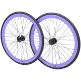 Retrospec Mantra Wheelsets - White Pine Bicycle Co.  - 7