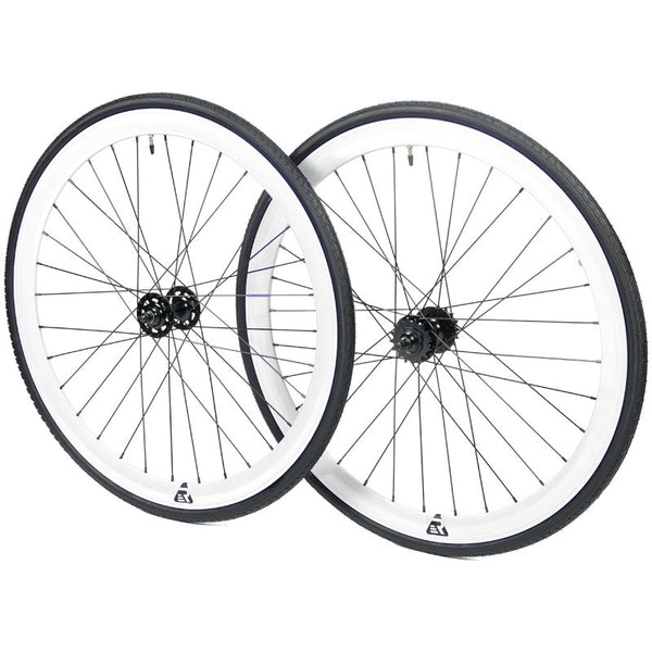 Retrospec Mantra Wheelsets - White Pine Bicycle Co.  - 9