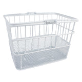 Sunlite L/O Fine Mesh Basket - White Pine Bicycle Co.  - 9