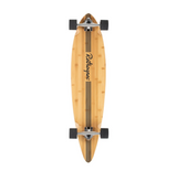 Retrospec Zed Black Pipeline Pintail 41""