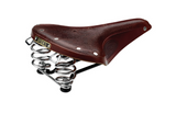 Brooks B67 Leather Saddle