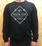 White Pine Diamond Crew Neck