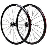 Conquer Elite Wheelset