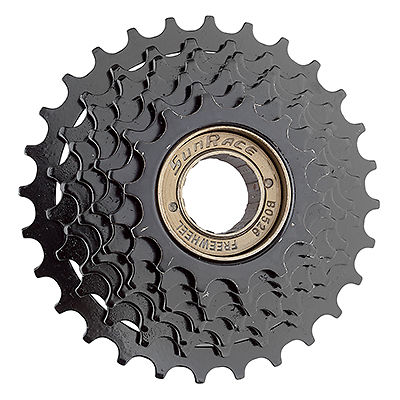 Sun Race 7 Speed Freewheel