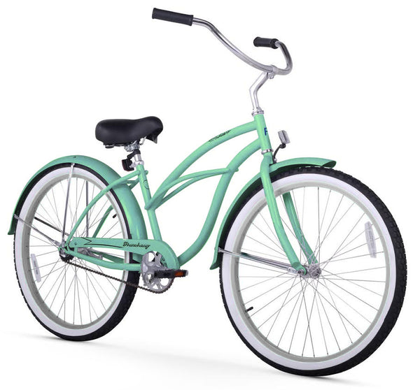 Mint Green Firmstrong Beach Cruiser