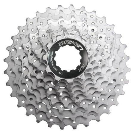 Sun Race 9 Speed Cassette