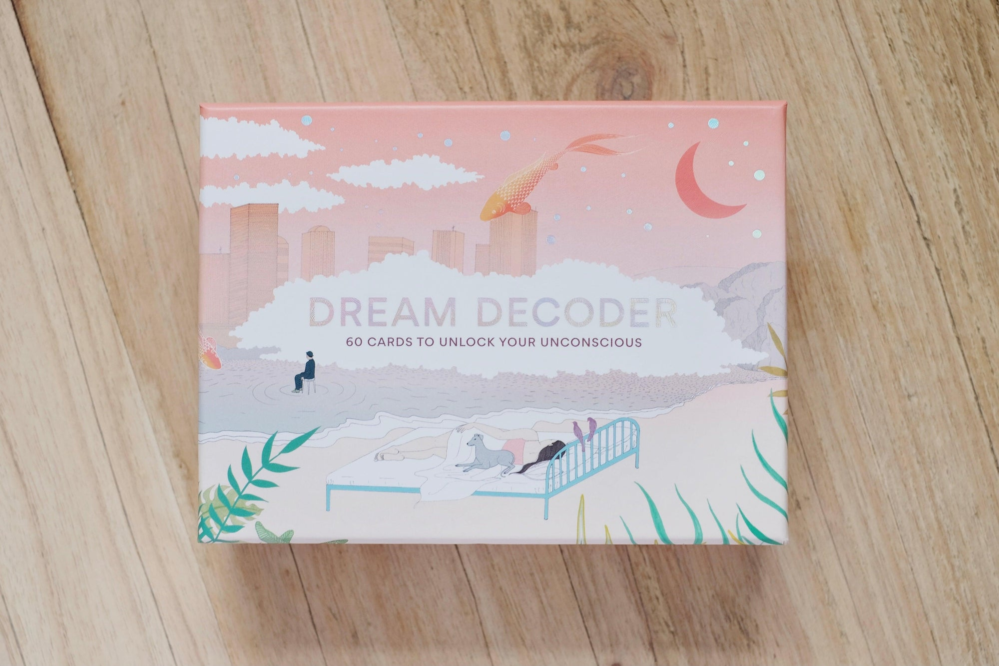 Dream Decoder Deck