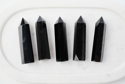 Obsidian Generator Point