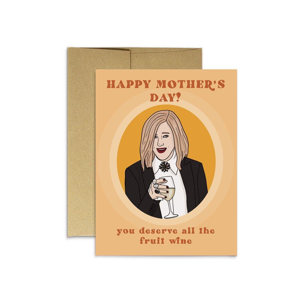 Moira 'Mother's Day' Card
