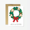 Reese 'Wreath Witherspoon' Card