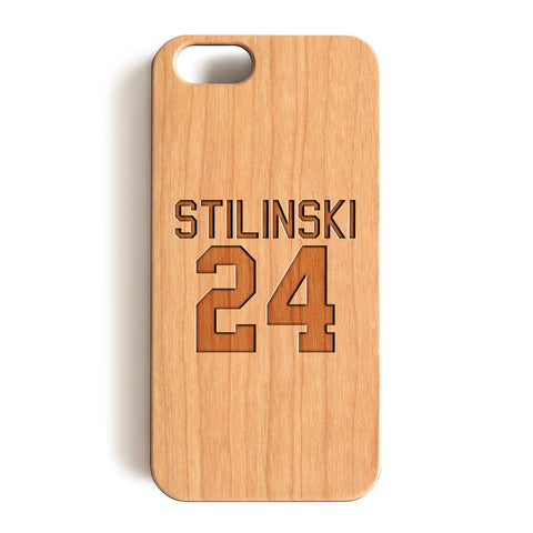 Wood Case, Teen Wolf Inspired Stiles Stilinski Dylan O'brien Wood-Pattern Case For iPhone 6 7 Case 4.7'' iPhone 6 7 Plus Case 5.5''