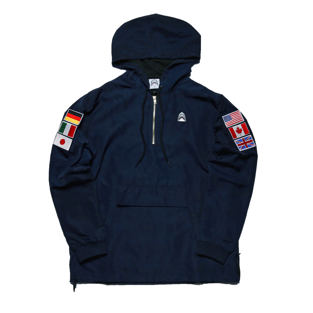 """Worldwide"" Navy"
