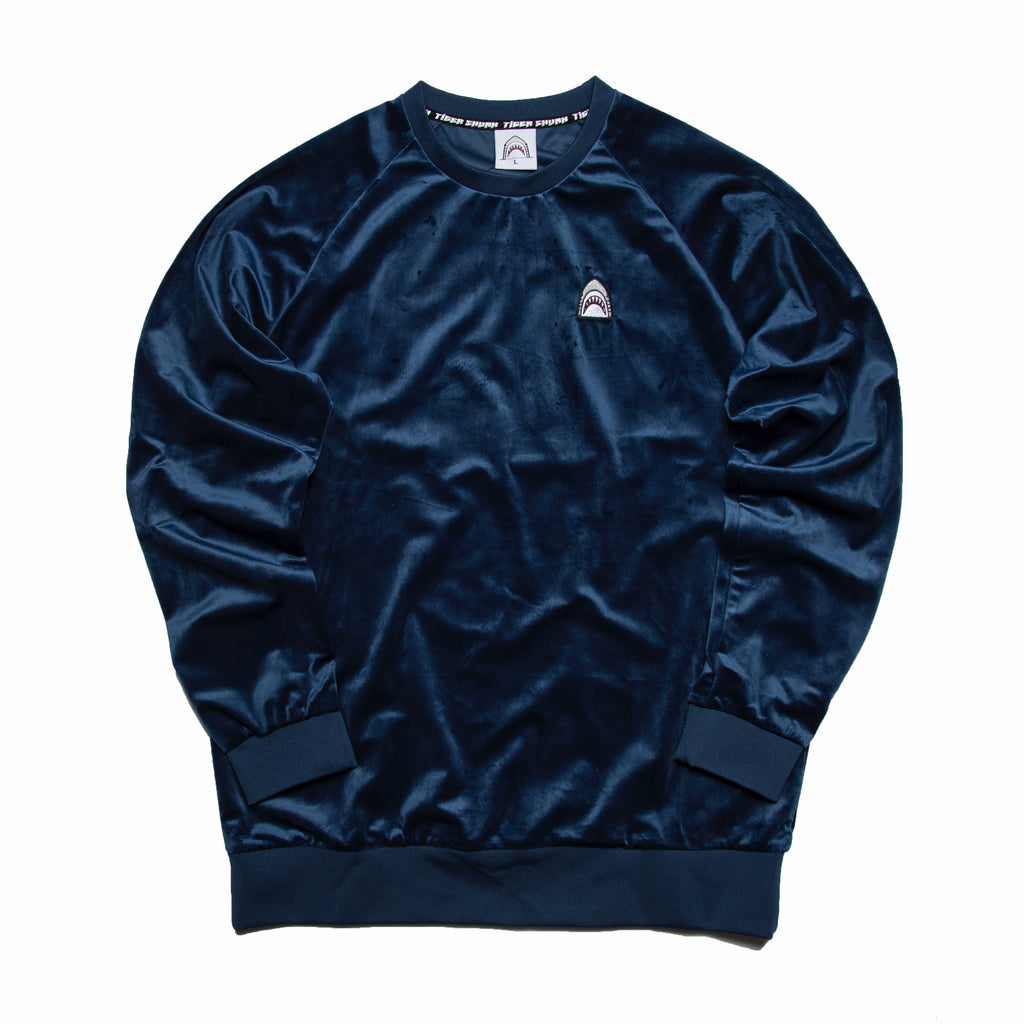 """Smooth Operator"" Navy"