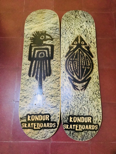 Kondur skateboards