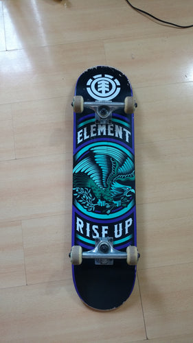 Vendo skateboard element