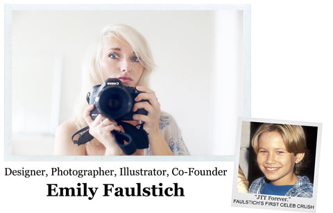 emily faulstich