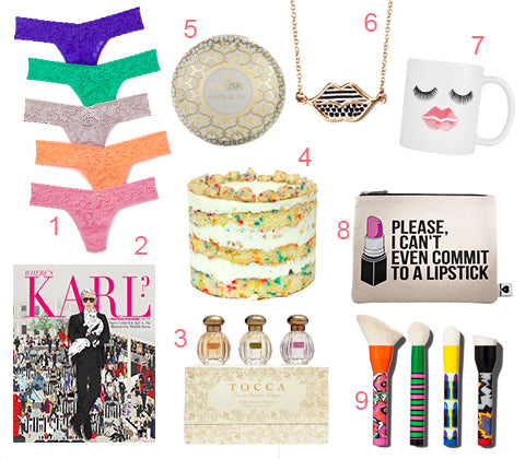 9 Valentine S Day Goodies For You And Your Crew Kiss And Wear