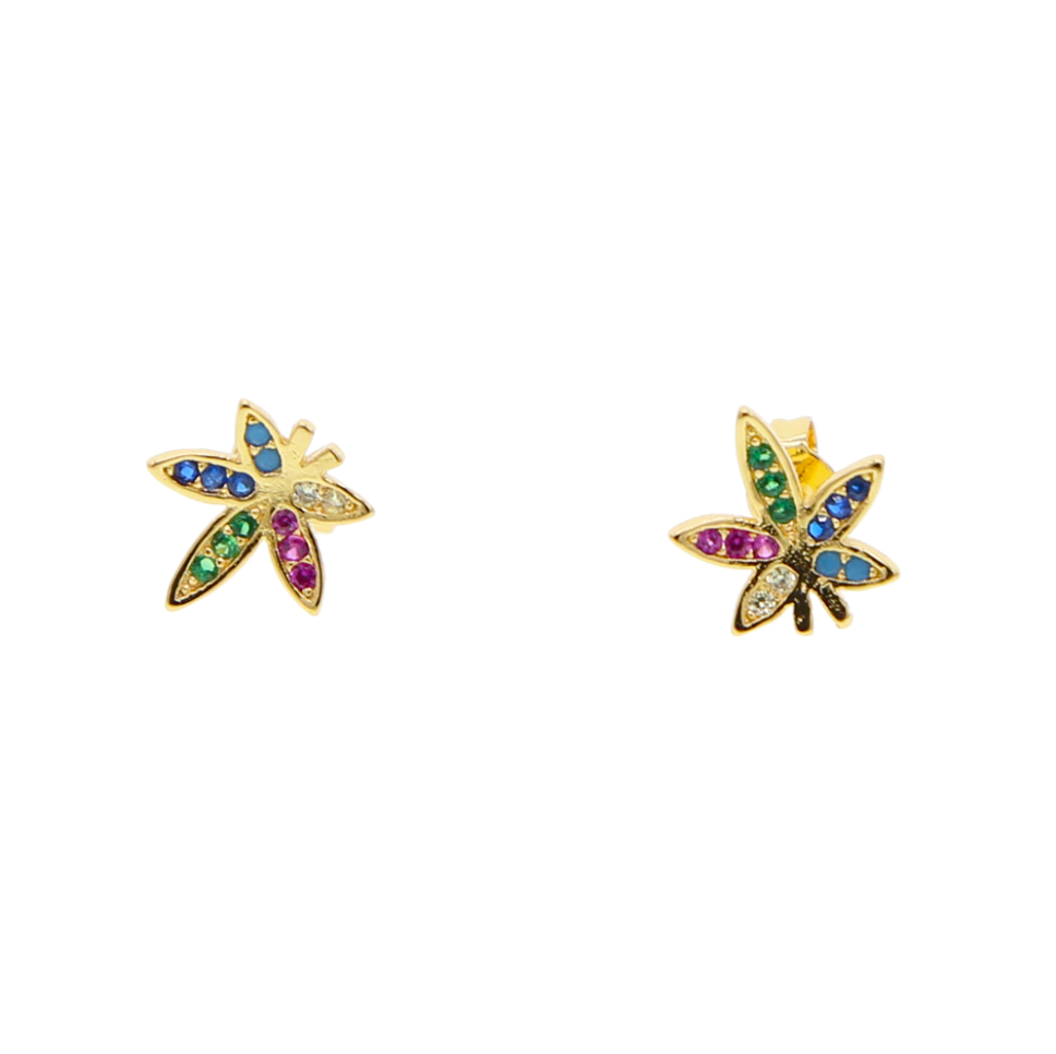 MODOC STUD EARRINGS